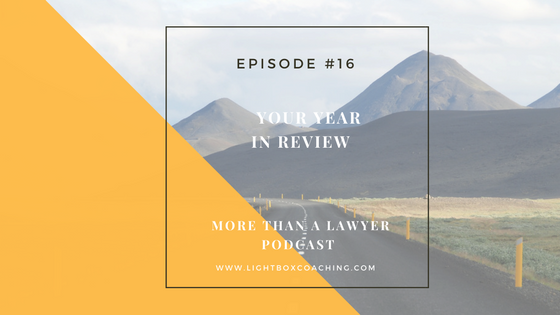 Episode #16 – Your year in review