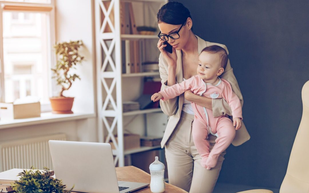 Why striving for work life balance can drive you crazy (and what to do instead)