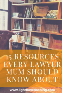 FREE Resource Library For Female Lawyers
