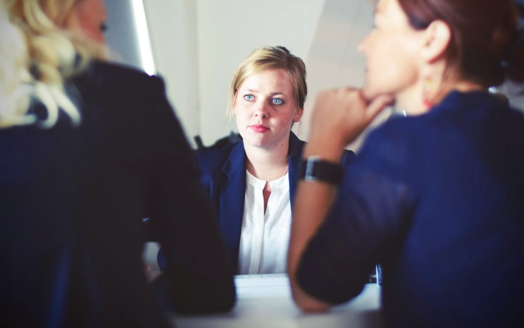 Why You Should Think Like A Hiring Manager