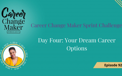 Episode 92 – Your Dream Career Options